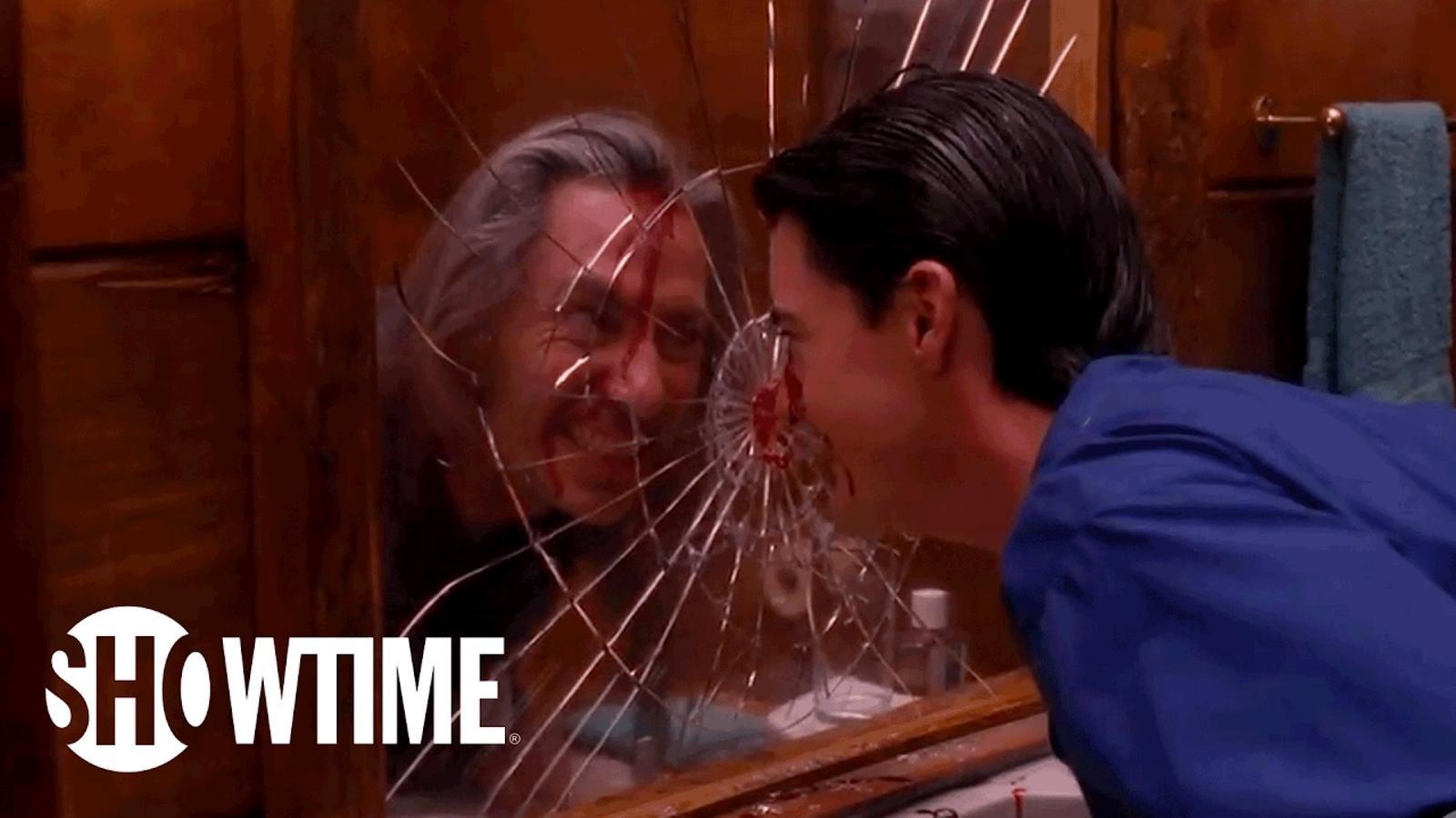Un altre 'teaser' de 'Twin Peaks'