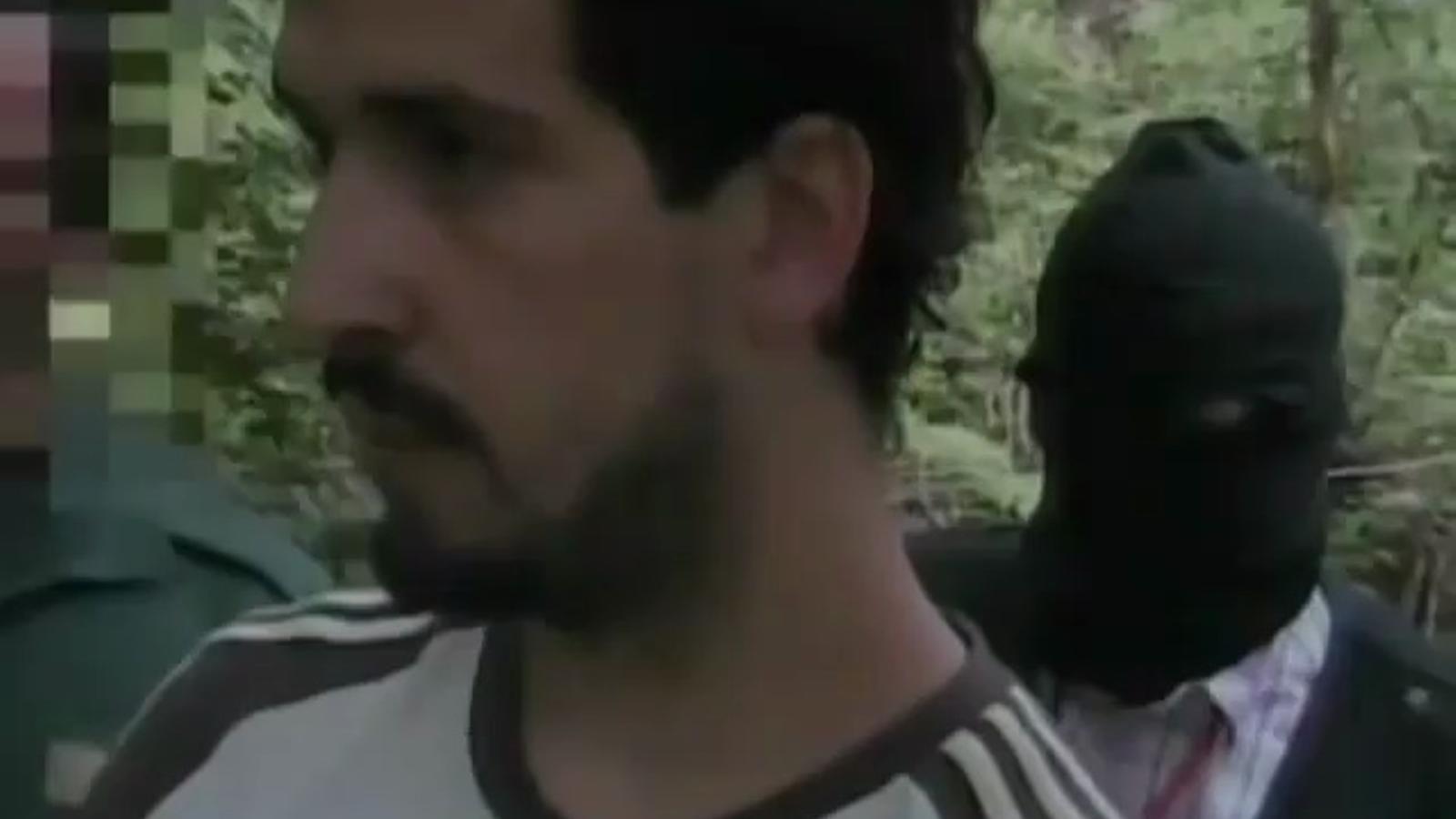 L'Audiència Nacional exhibeix el vídeo d'una confessió d'un etarra a Garzón en un bosc