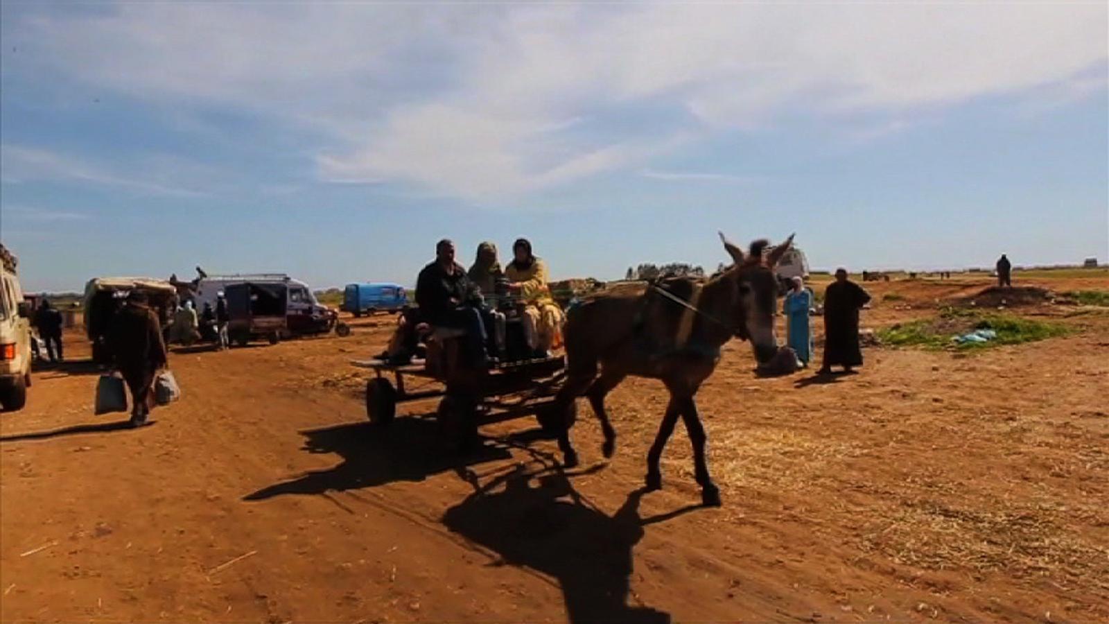 Marroc, una terra de grans contrastos