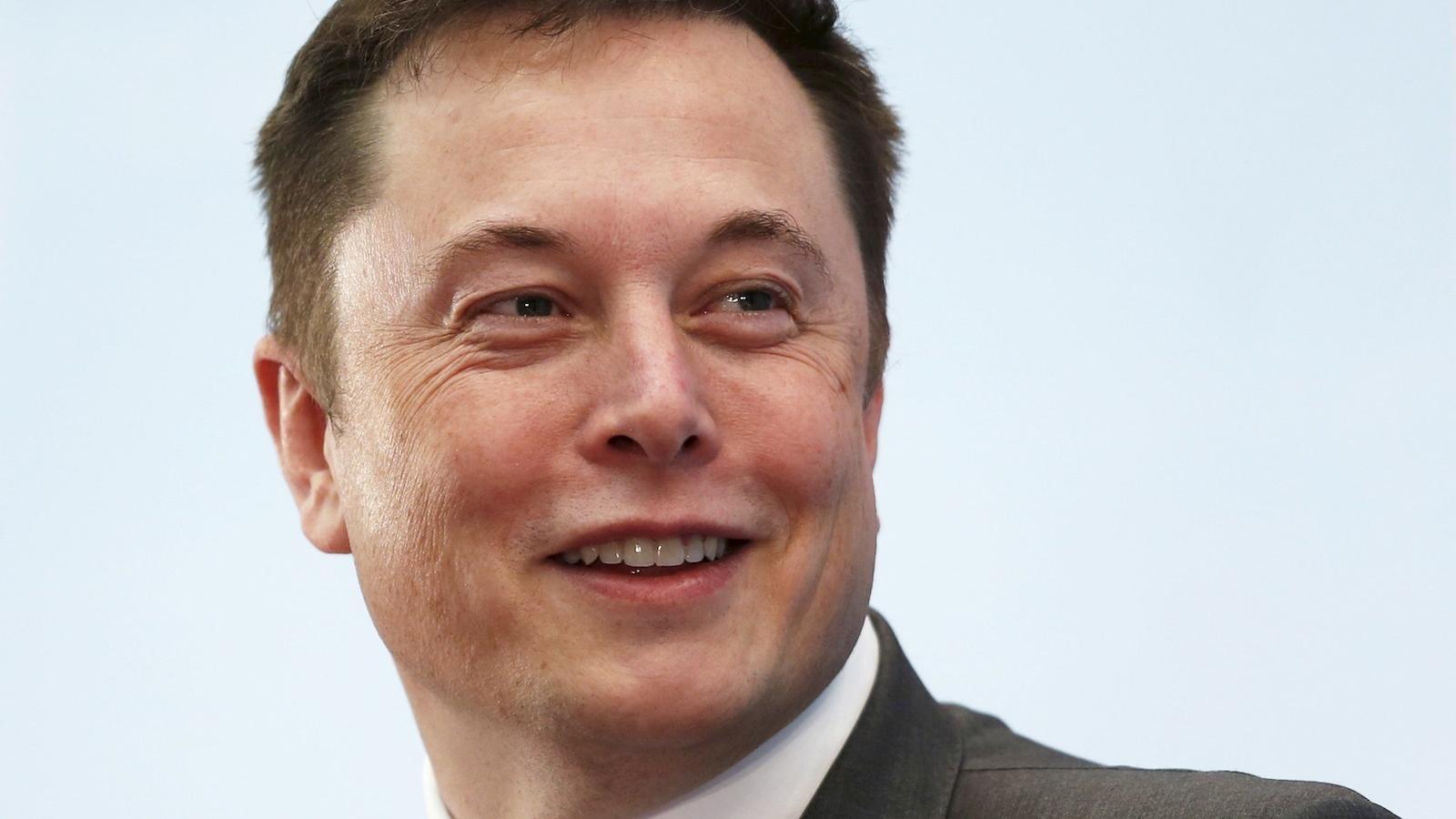 La solució d'Elon Musk per intentar rescatar els nens atrapats a la cova de Tailàndia