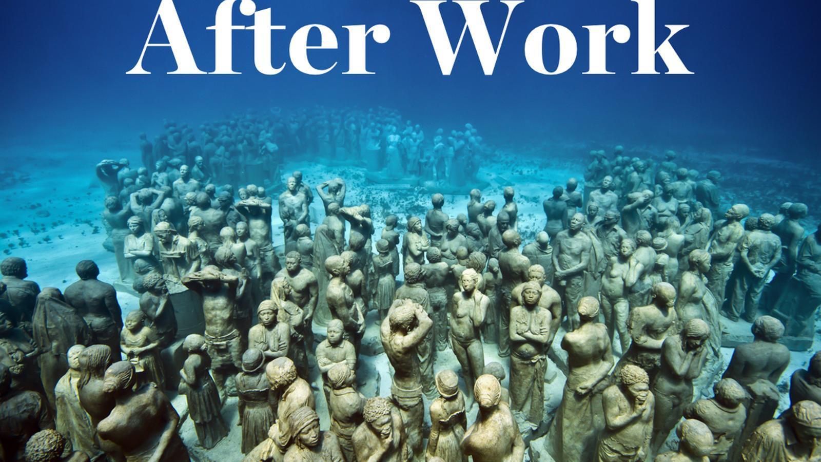 L'After Work: Els llocs més recòndits trobats per Google Ocean View