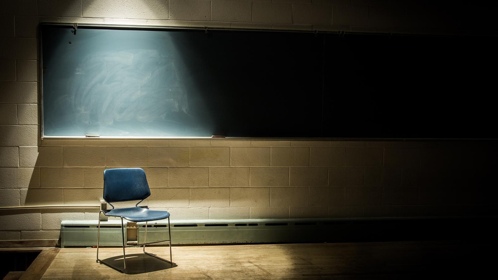 El cap d'estudis de l'Institut de Calaf entra a la presó per abusos sexuals a menors
