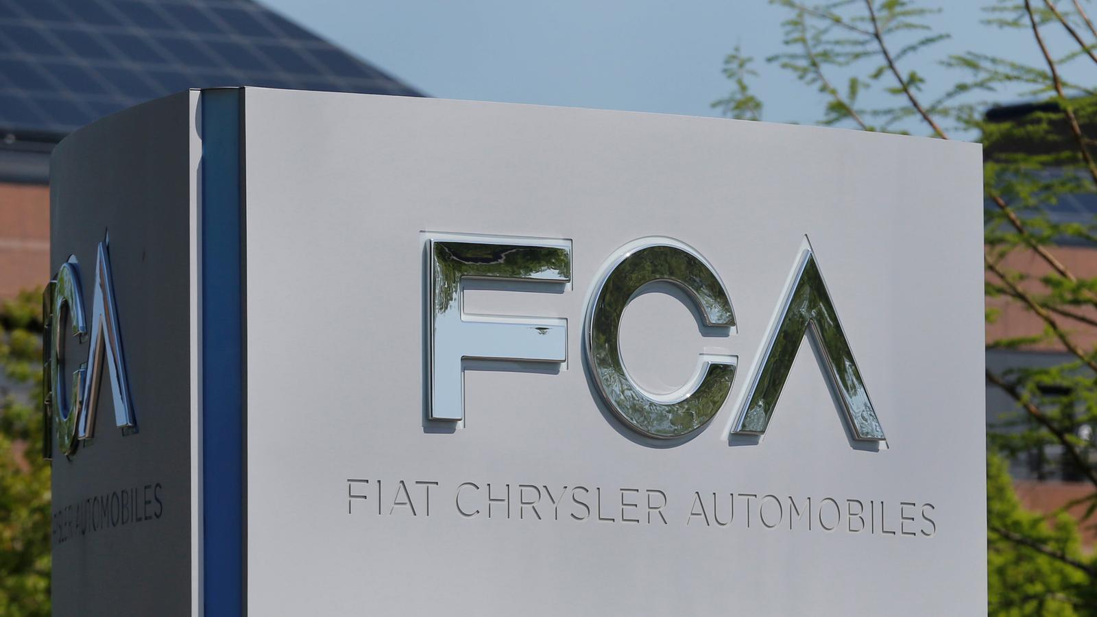 El grup Fiat Chrysler es fa enrere en la seva proposta de fusió amb Renault