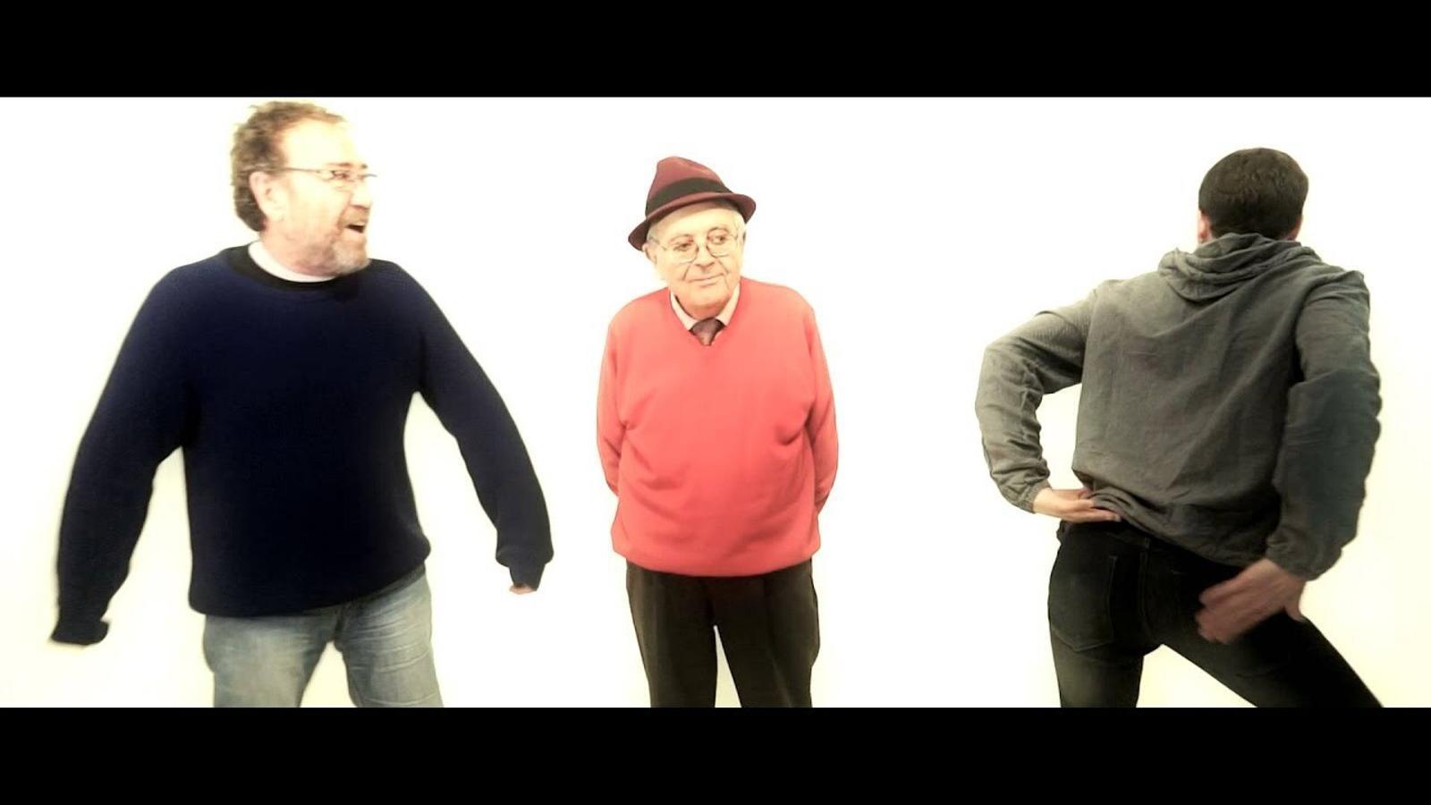 Cançó 'Enric Tàrrega' del músic 'El Cifu'