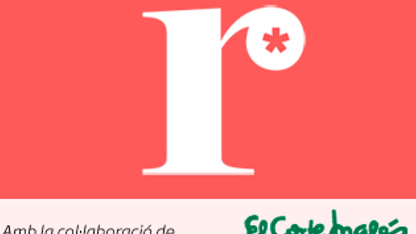 Recomanador de Sant Jordi 2016