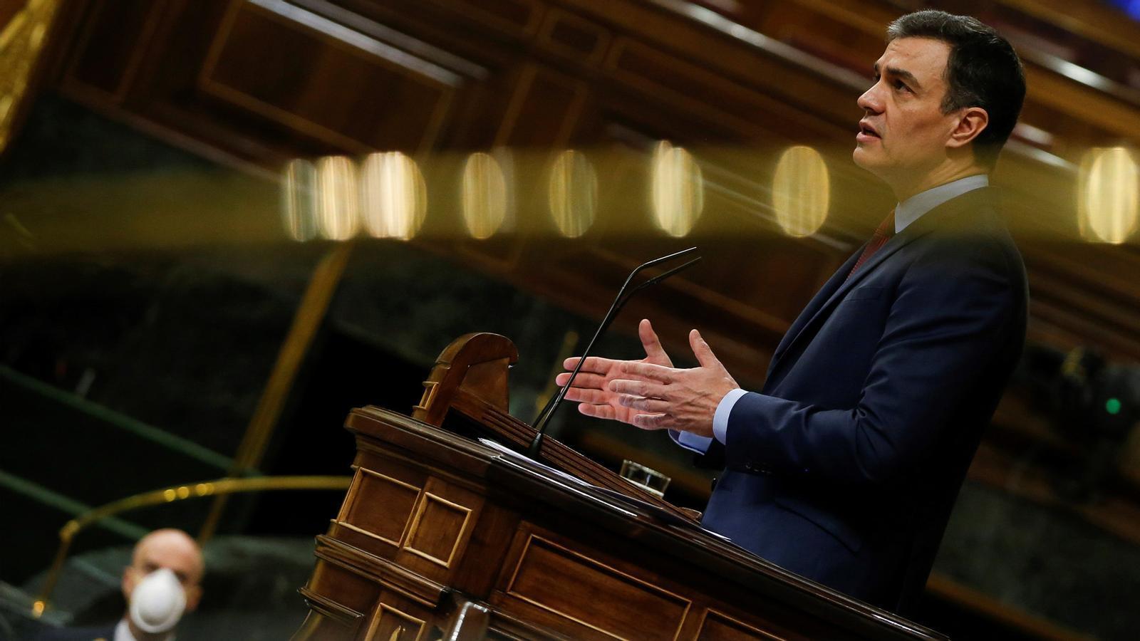 L'anàlisi d'Antoni Bassas: 'Sánchez contra el criteri dels científics'