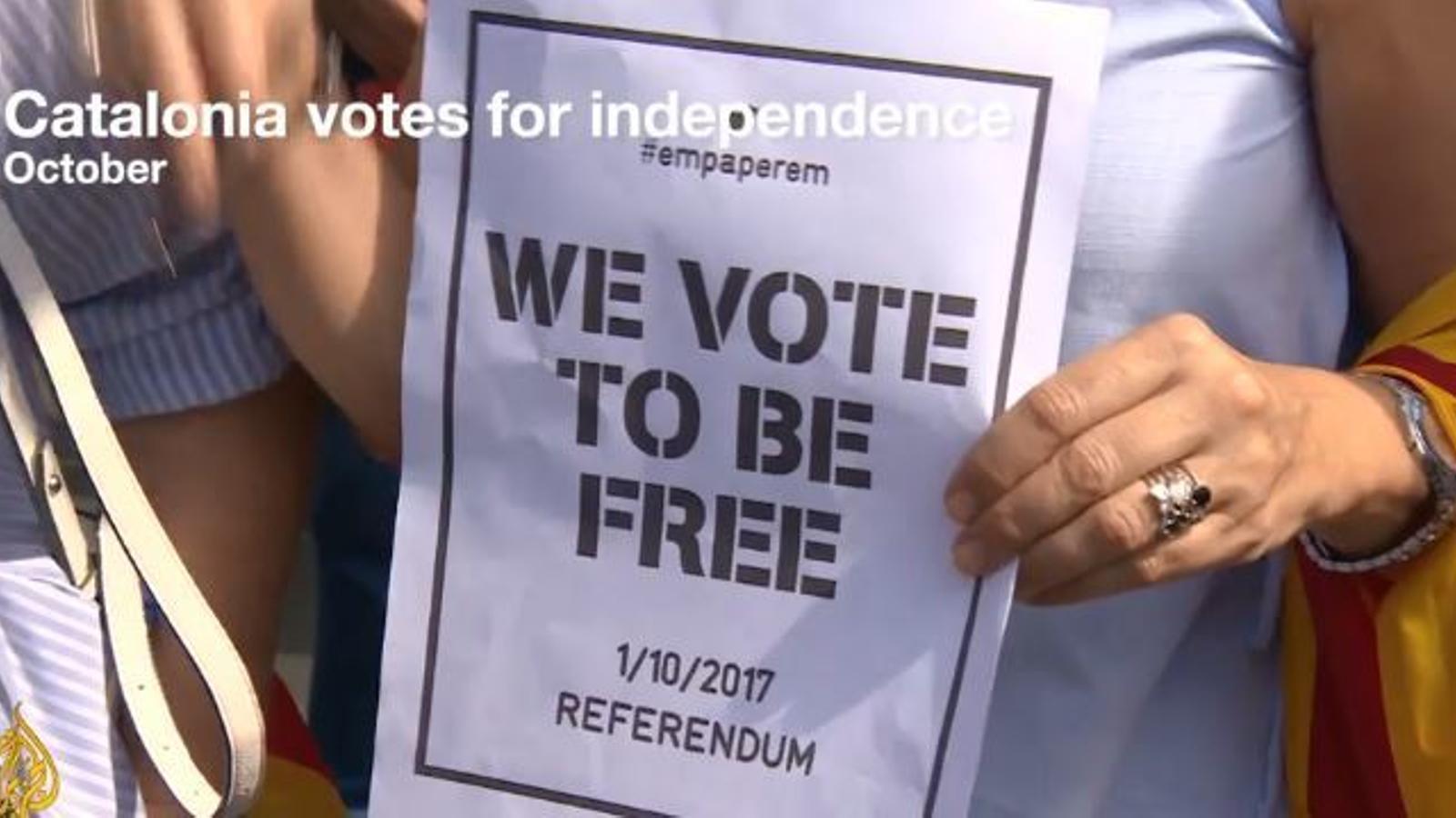 Vídeo resum de l'any d'Al Jazeera