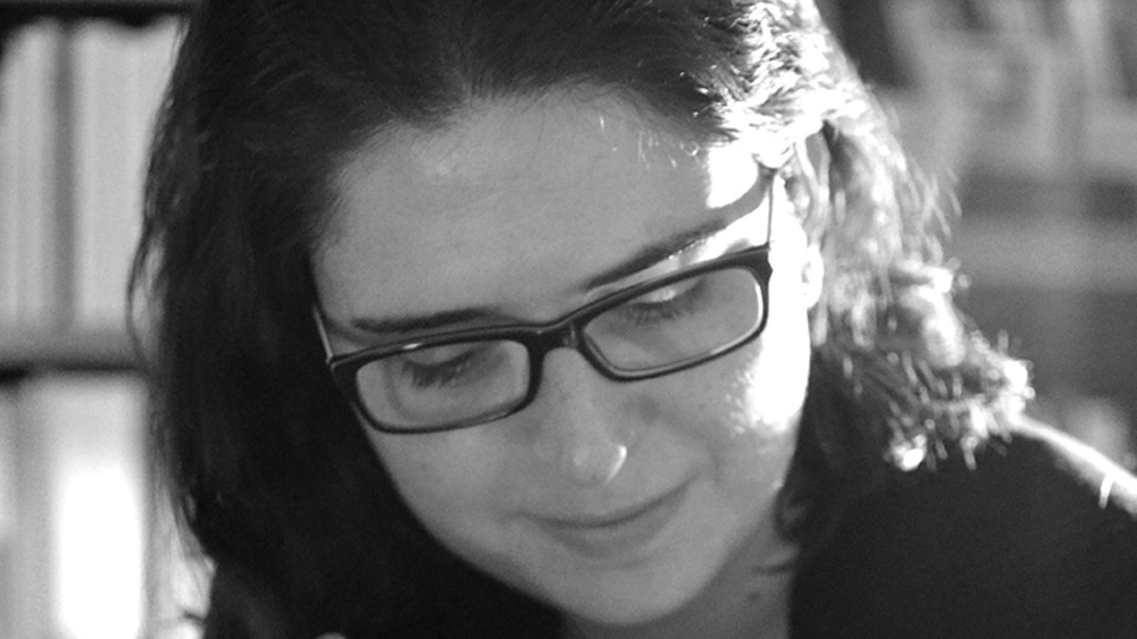 La poeta Àngels Gregori substitueix Manel Forcano en la direcció del Barcelona Poesia