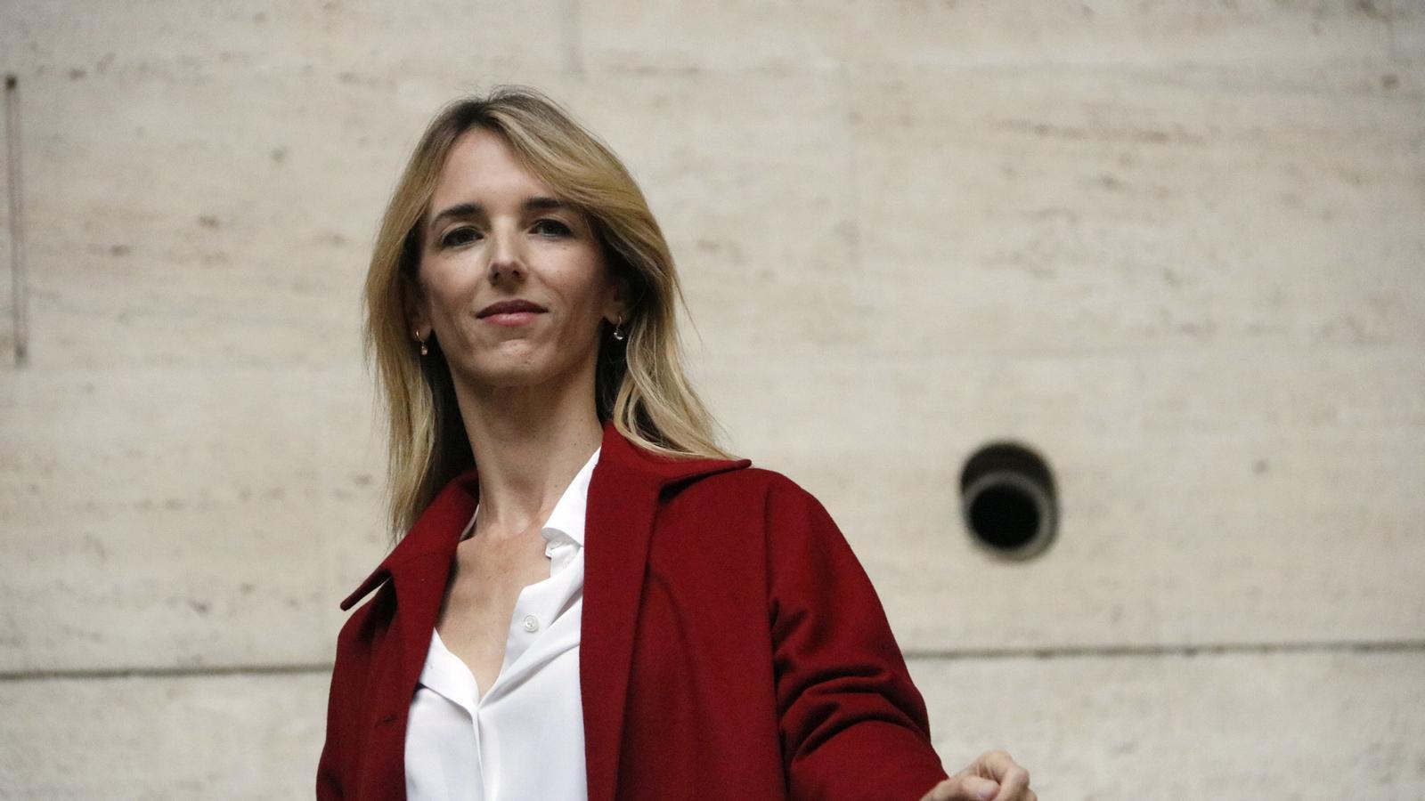 L'anàlisi d'Antoni Bassas: 'El truc de màgia de Cayetana i Borrell'