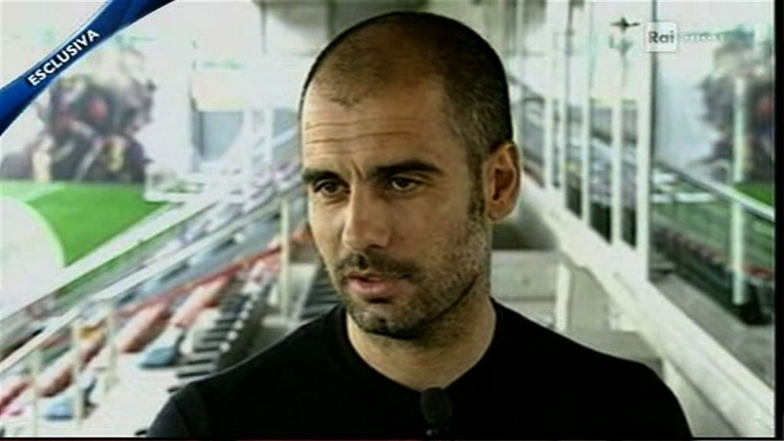 Guardiola diu en una entrevista a la RAI que la seva etapa al Barça s'està acabant