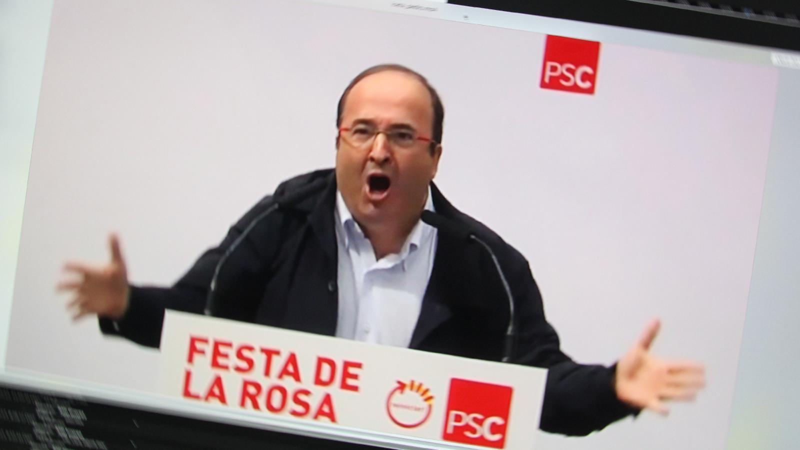 """L'anàlisi d'Antoni Bassas: """"¡Por Dios, líbranos de Rajoy y del PP!"""""""