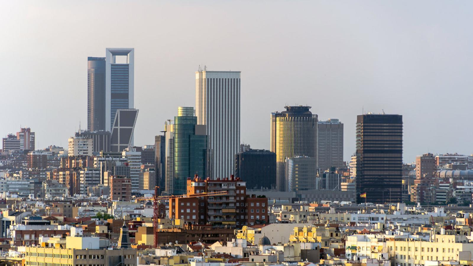 La crisi del covid no aplana el dúmping fiscal de Madrid