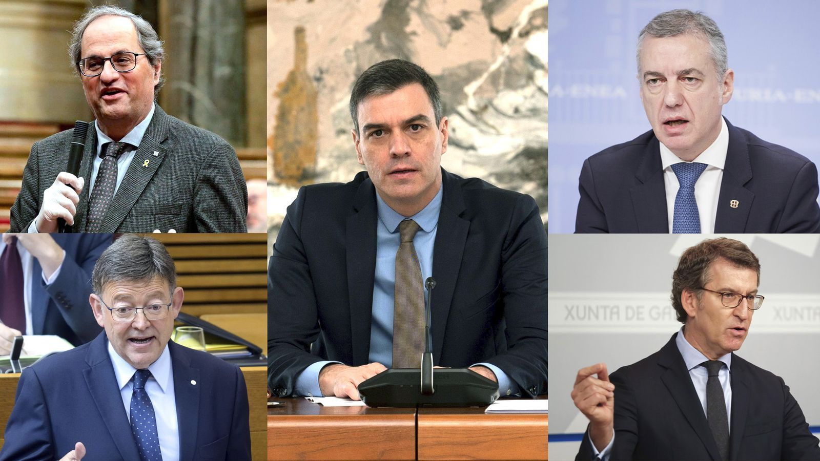 L'anàlisi d'Antoni Bassas: 'Sánchez, si escoltessis no hauries de rectificar'
