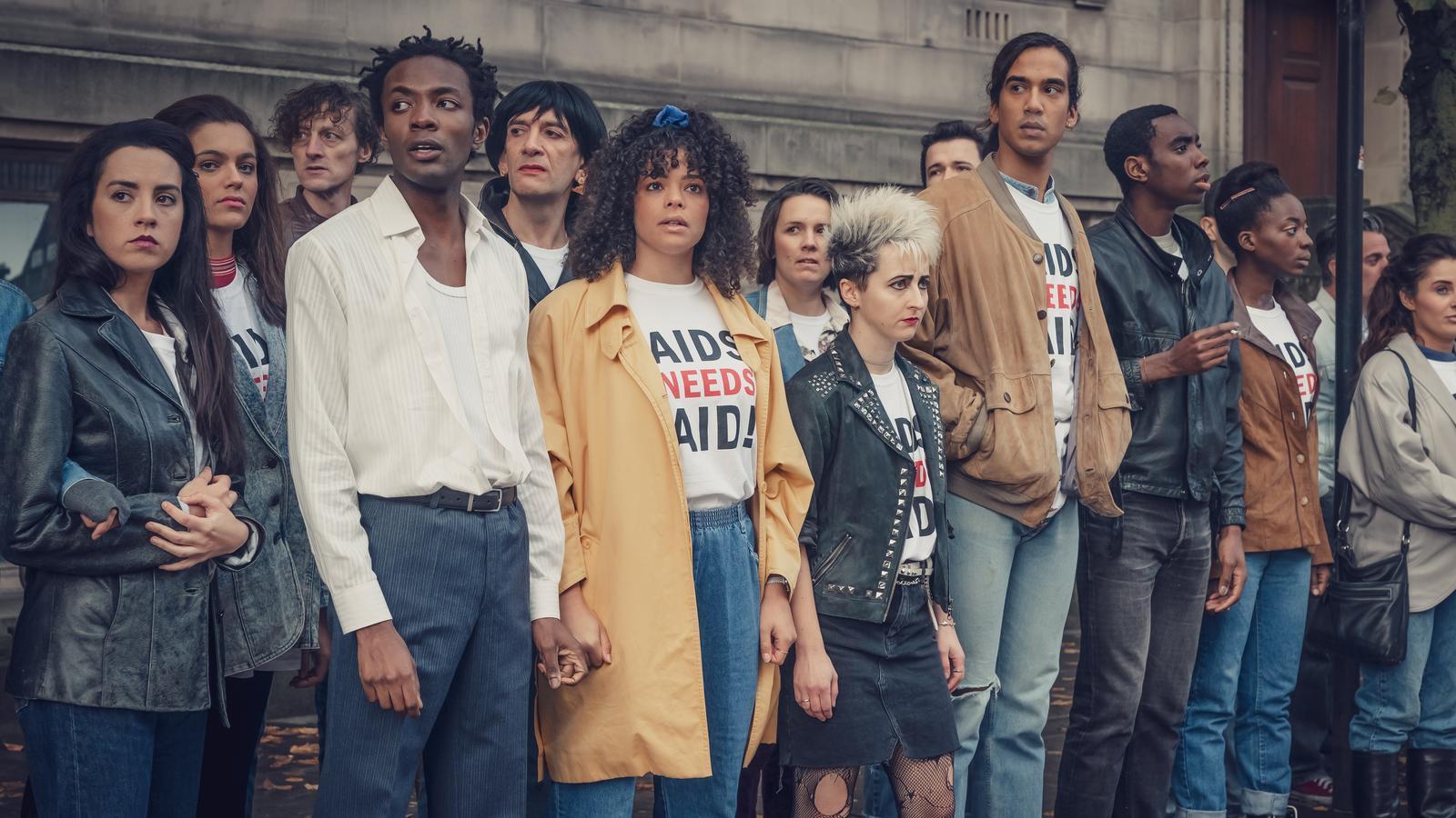 'It's a sin' recorda l'explosió de la sida al Londres dels anys 80