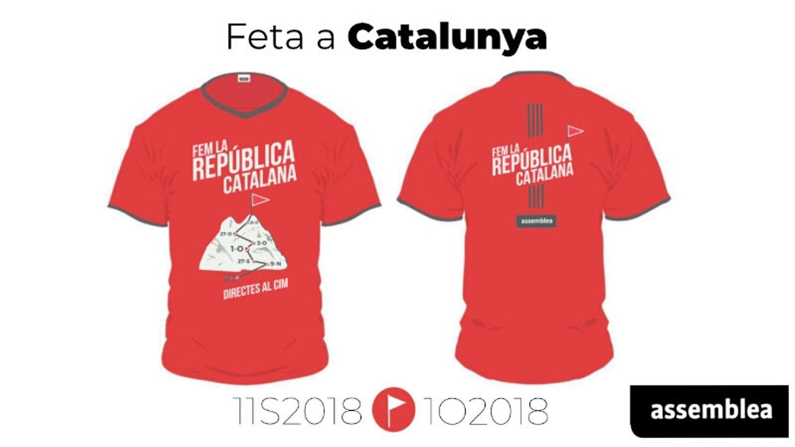 Resultat d'imatges de fem la república catalana