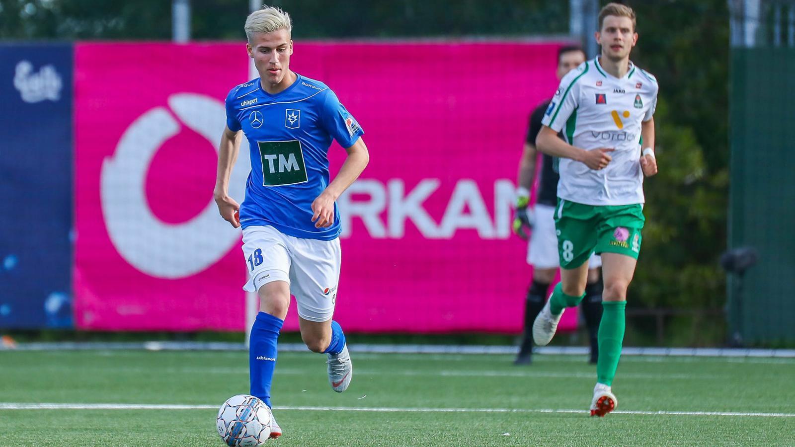 L'Stjarnan islandès pot ser el rival de l'Espanyol.
