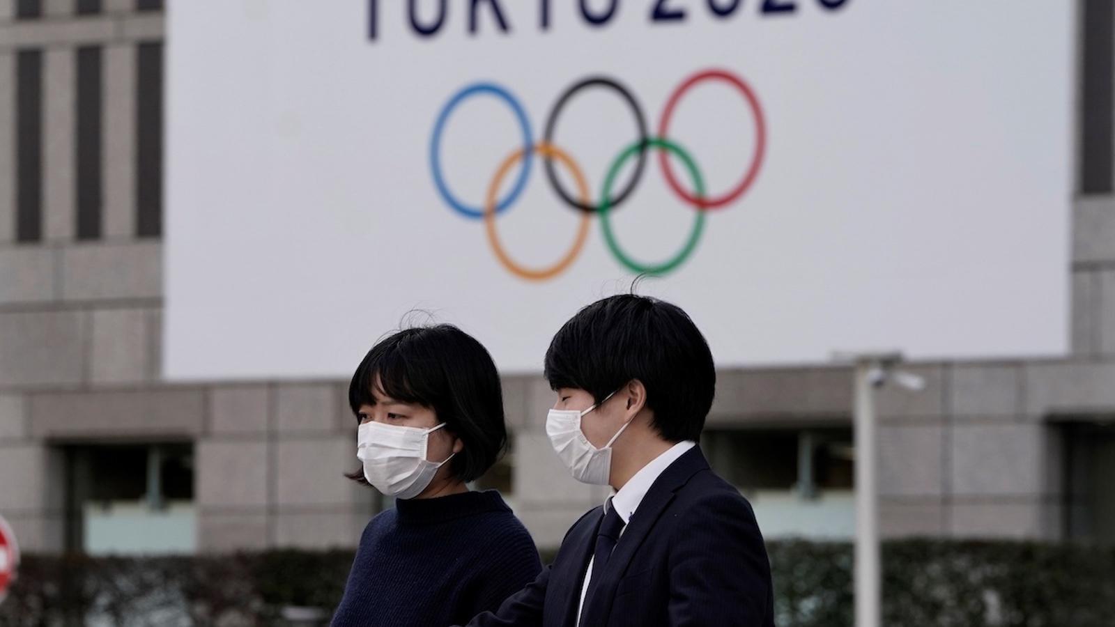 El canvi de dates dels Jocs Olímpics de Tòquio ja s'ha posat sobre la taula