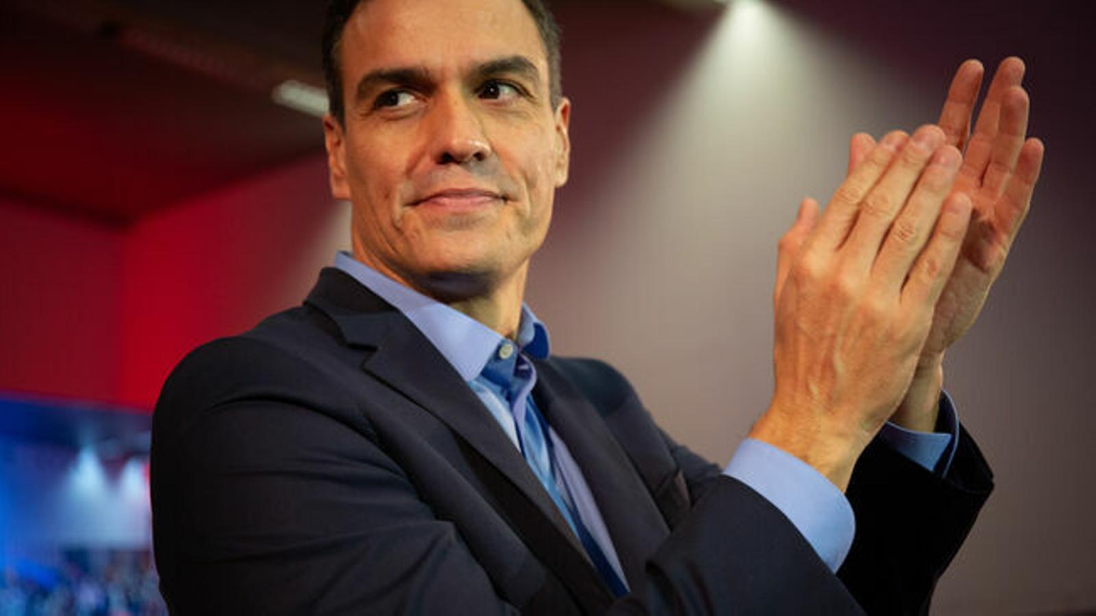 """Sánchez ignora la separació de poders en el seu intent d'extradir Puigdemont: """"La Fiscalia depèn del govern"""""""