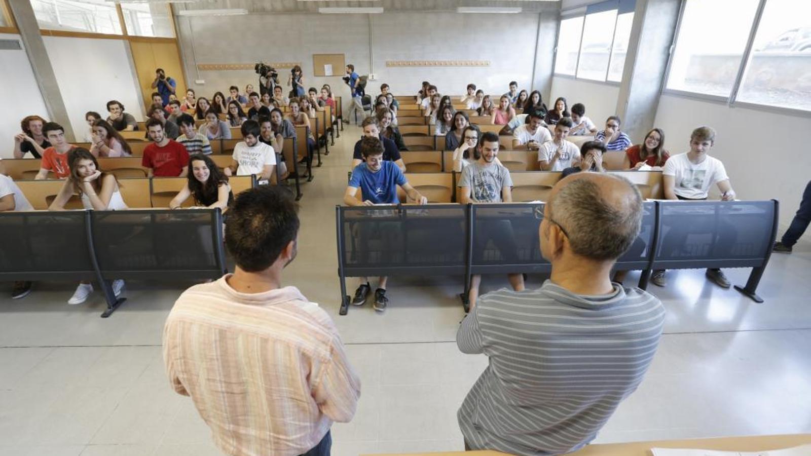 Educació augmenta a tres les juntes electorals per a les pròximes eleccions sindicals