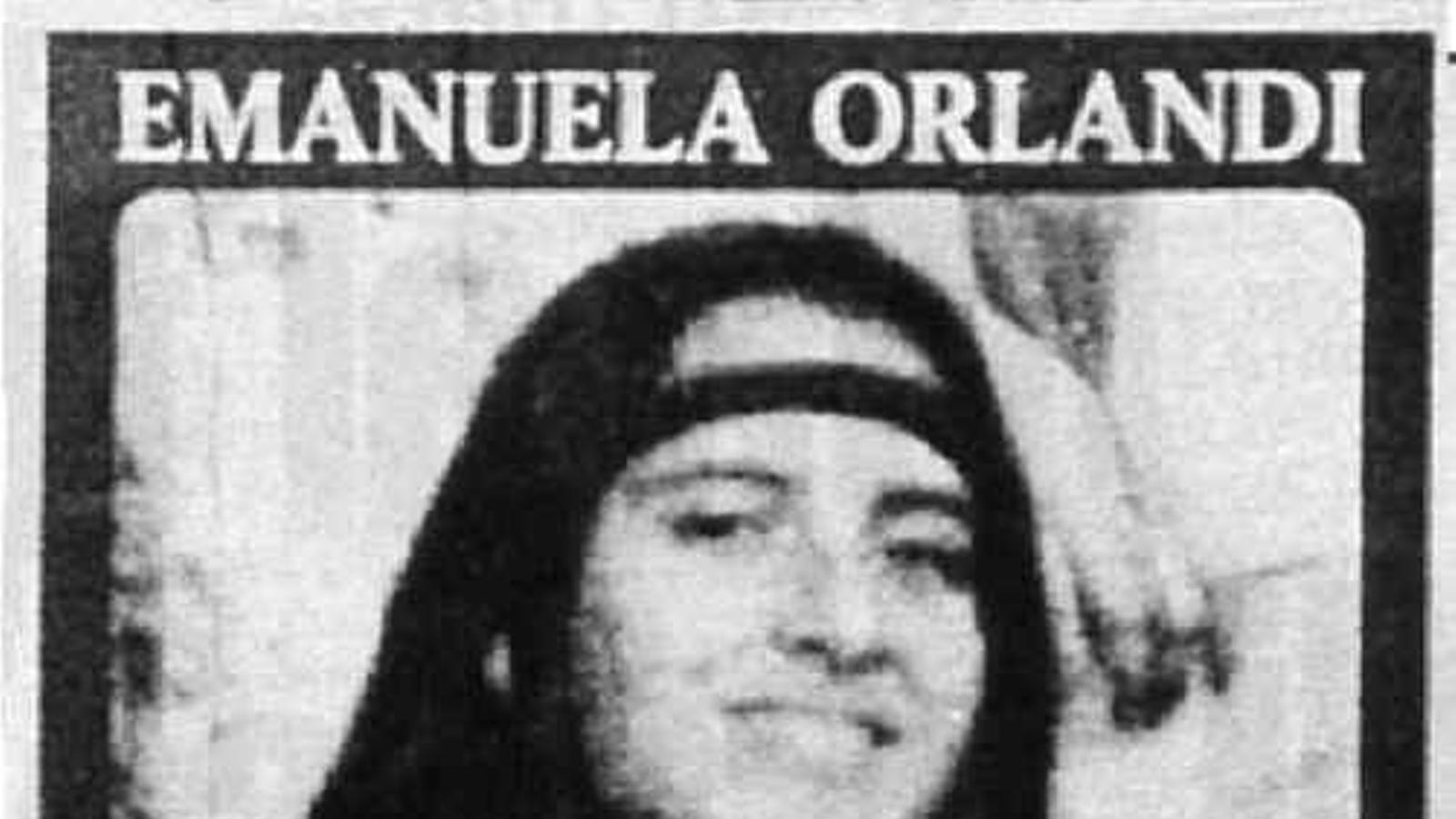 Les restes òssies trobades al Vaticà podrien pertànyer a una noia de 15 anys desapareguda el 1983