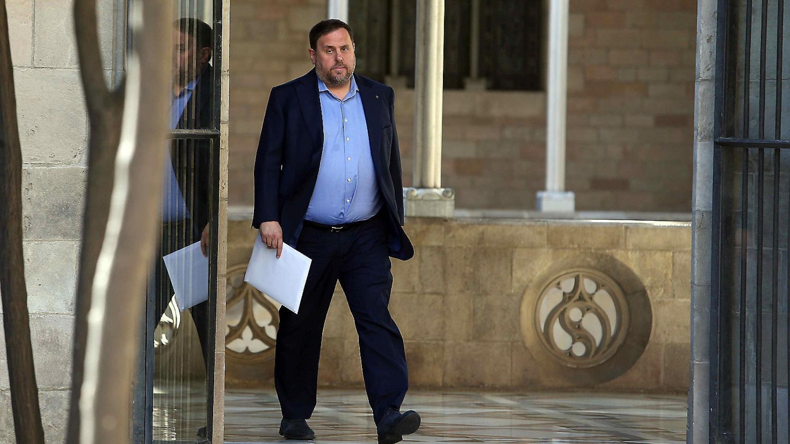 La Generalitat lluita al Suprem per evitar perdre l'autonomia financera i quatre claus més del dia