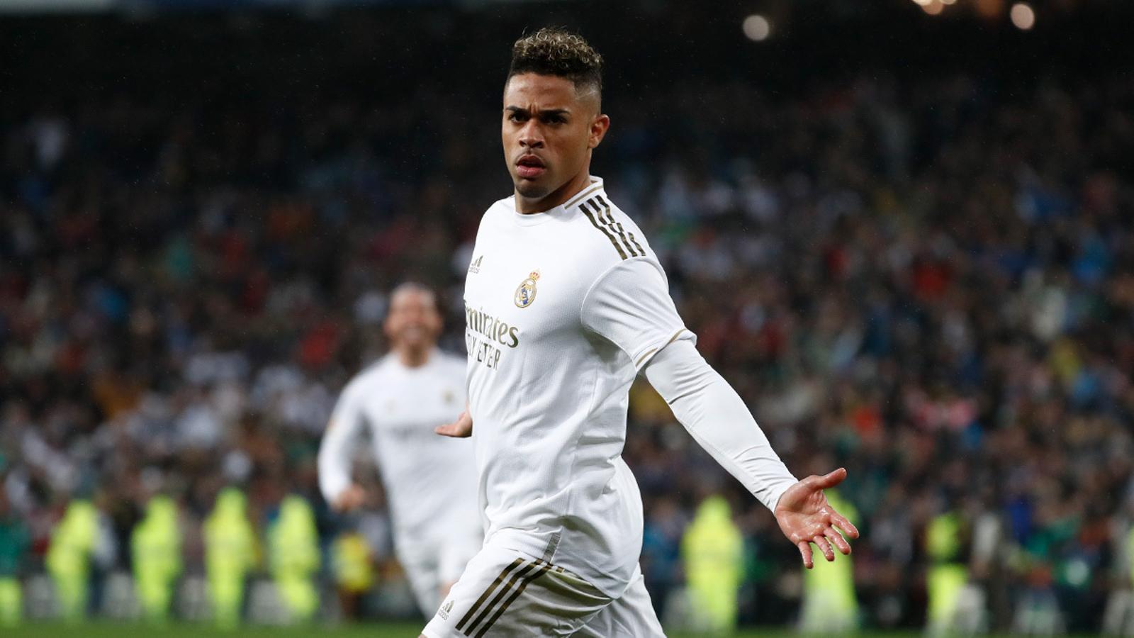 Mariano Díaz, jugador del Real Madrid, positiu per coronavirus