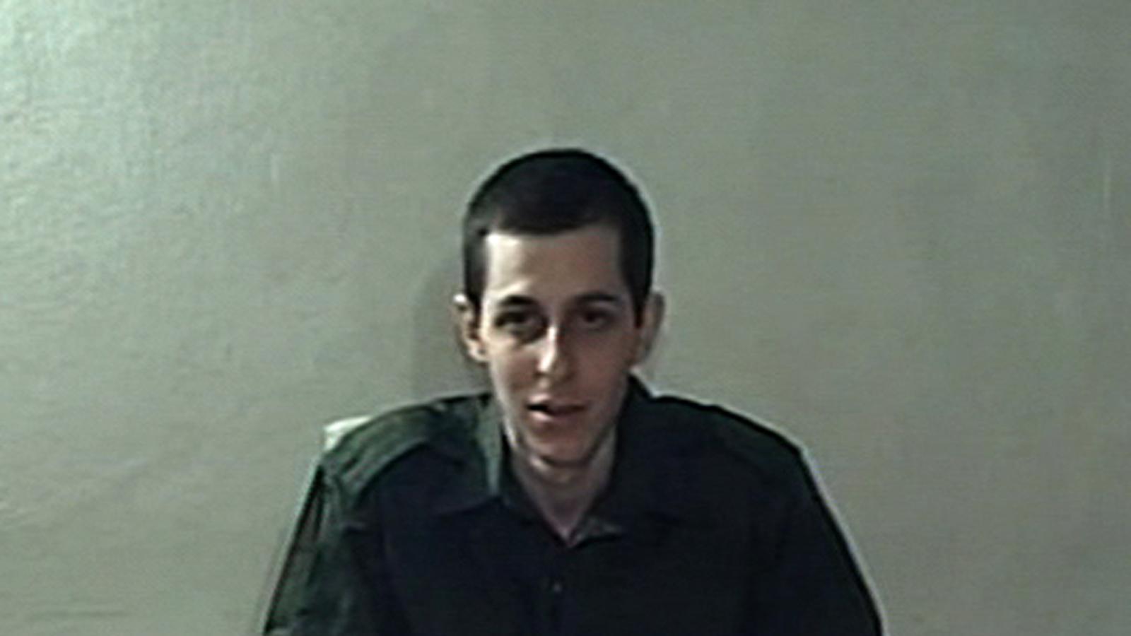 El vídeo de 2009, la prova de vida on Shalit demanava el seu alliberament