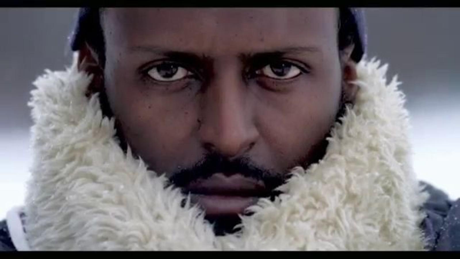 El tràiler del film 'The Athlete' sobre la vida d'Abele Bikila