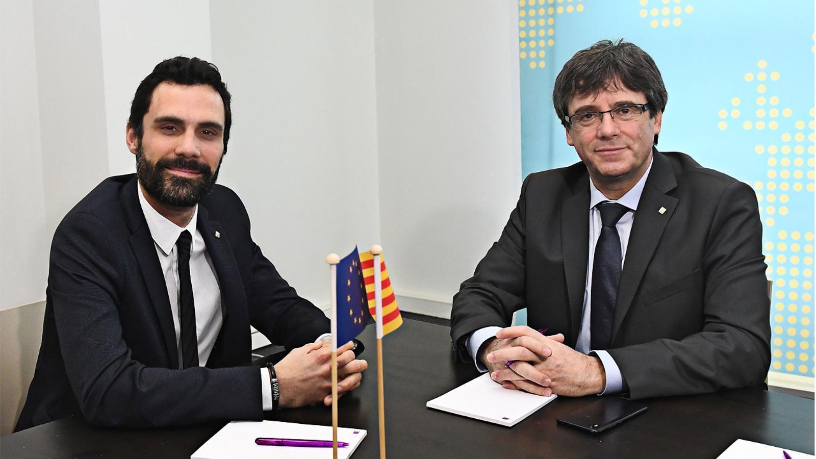 L'anàlisi d'Antoni Bassas: 'Anàlisi sobre l'estat de la Unió'