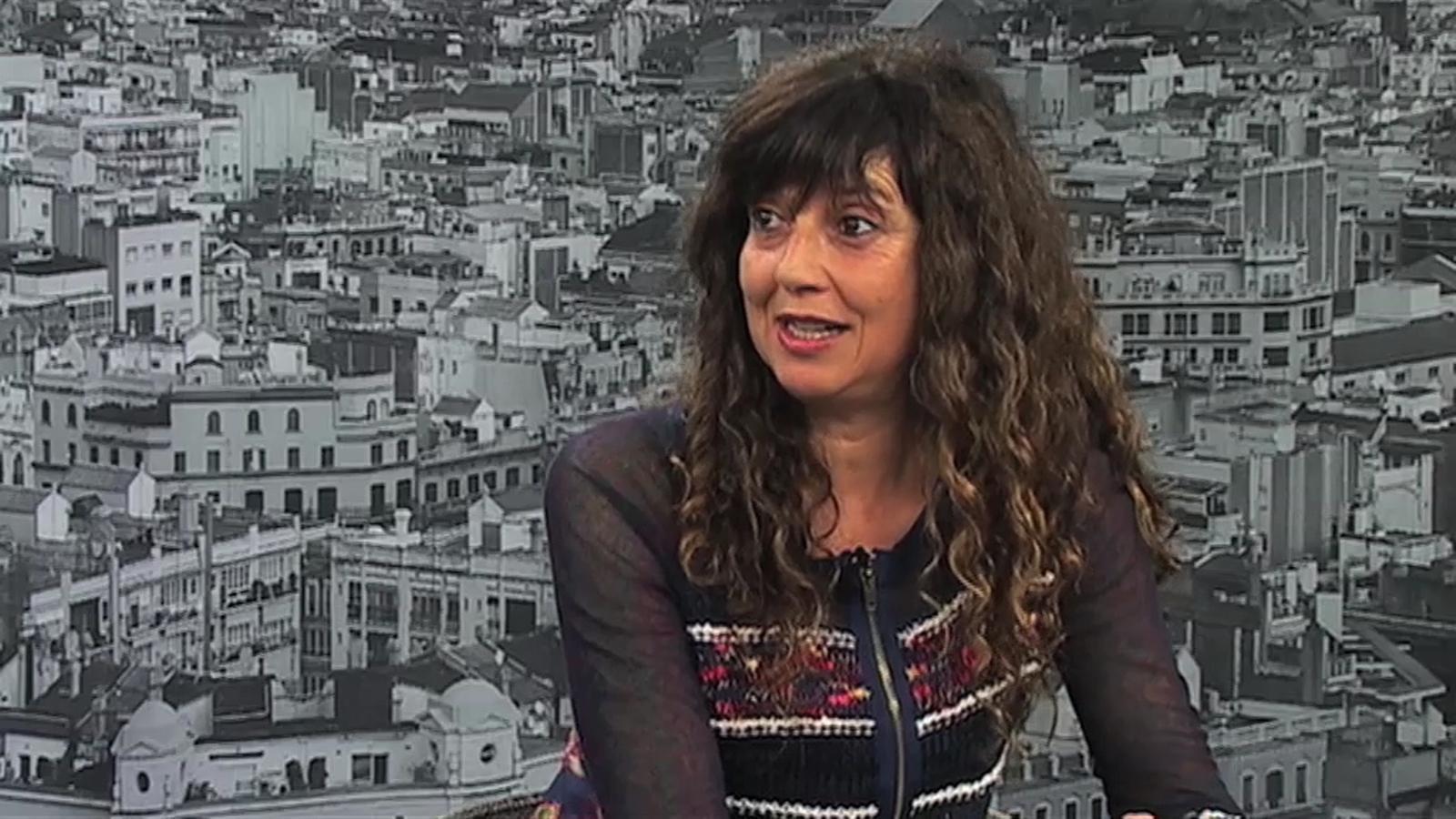 """Katy Trias: """"El 2017, la Fundació Catalana Síndrome de Down fa la seva entrada a la universitat"""""""