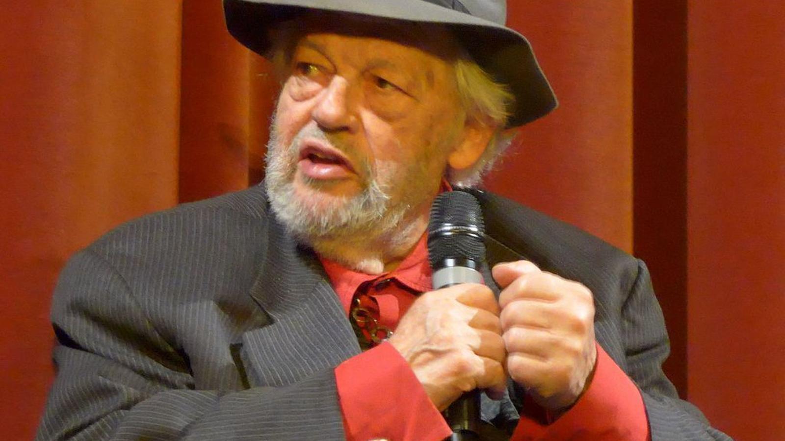 Peter Berling