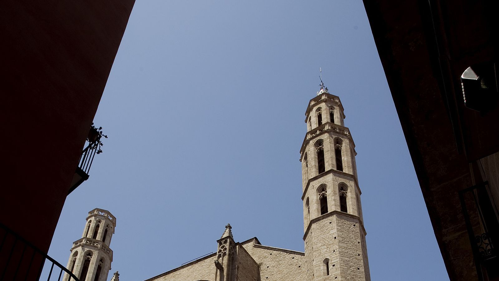 El barri barceloní del Born reorienta la seva estratègia comercial.