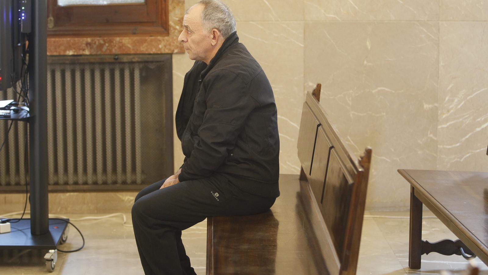 """La Guàrdia Civil: """"Patrascu estava nerviosa, va dir que tenia por i que volia denunciar al seu marit"""""""