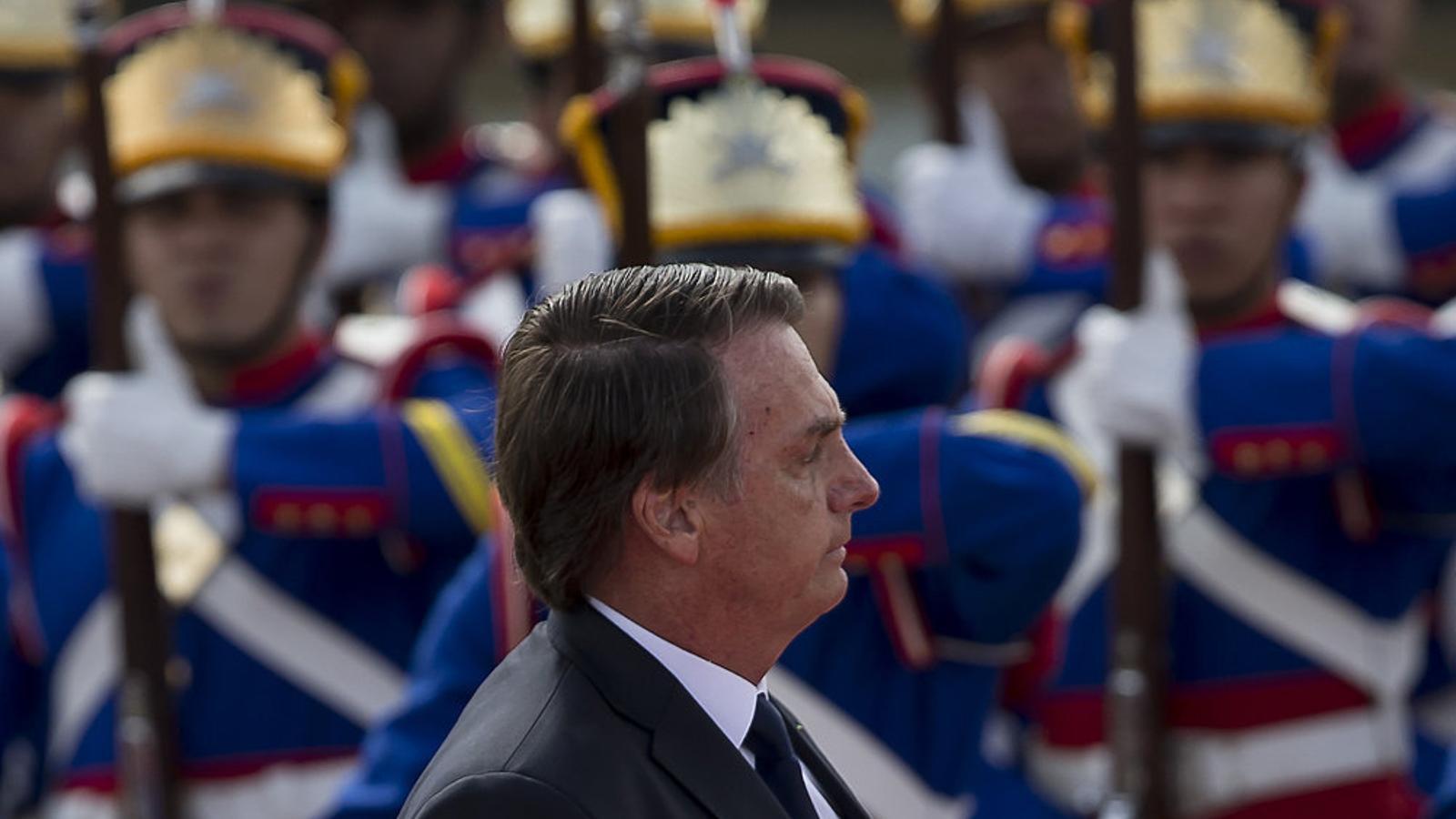Bolsonaro: l'agenda ultra que mana al Brasil