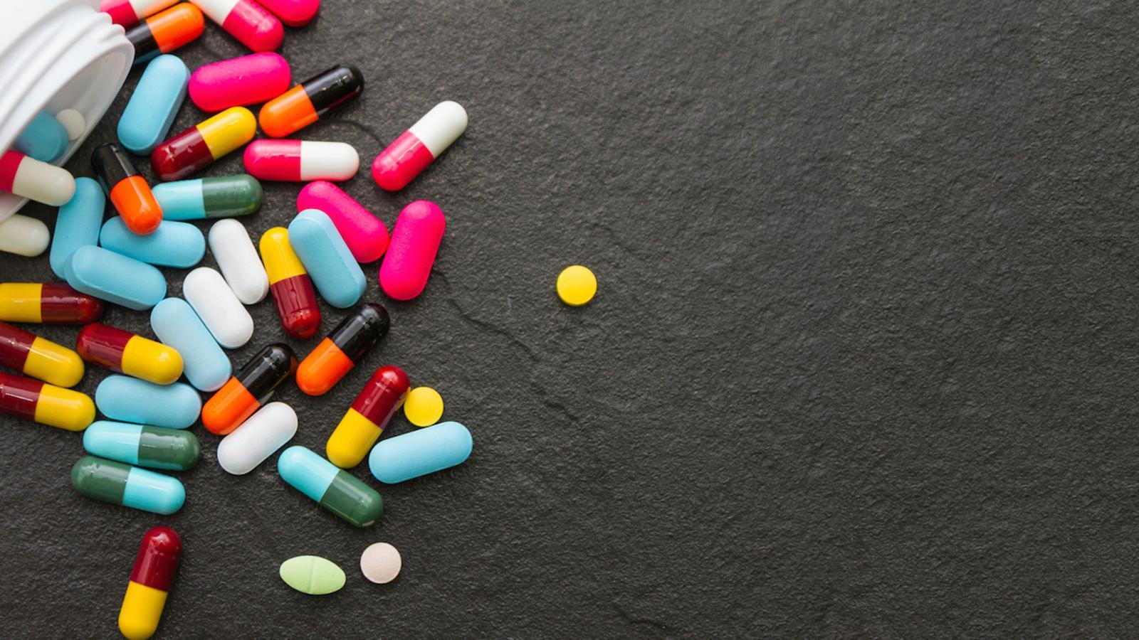 Analgèsics, antibiòtics, esteroides... Funcionen realment, els medicaments?