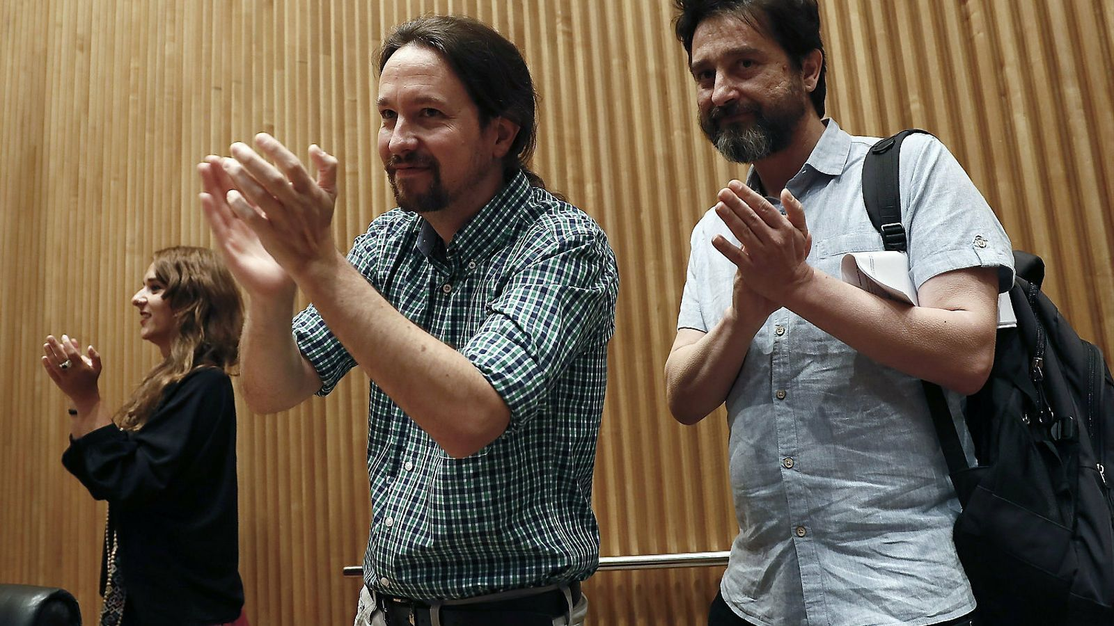 Iglesias dona per fet el fracàs de la investidura i veu Sánchez prop de Cs