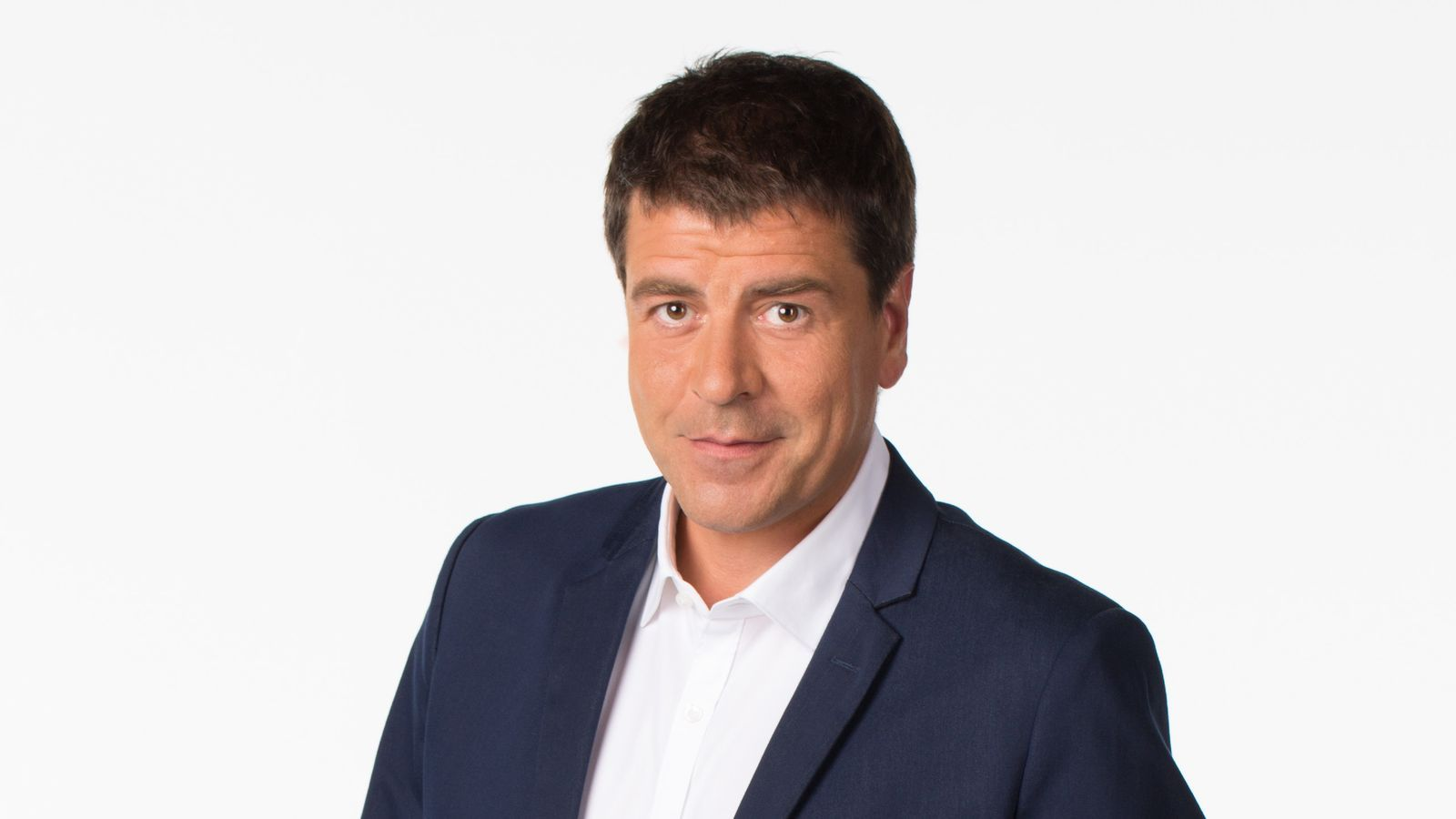 Espartac Peran presentarà un programa sobre les sèries de TV3