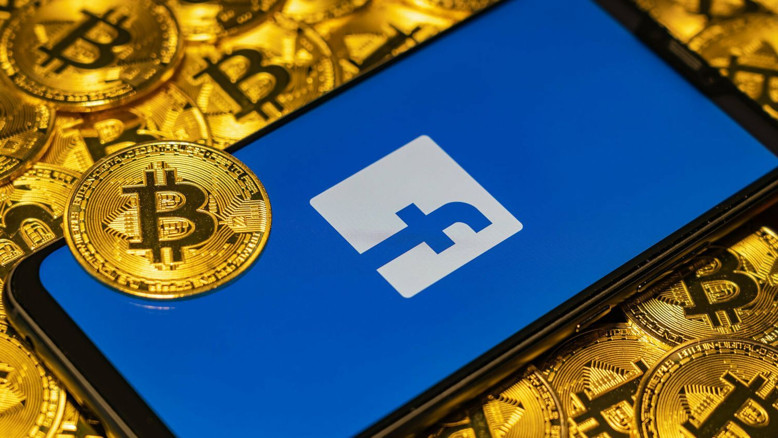 Facebook vol tenir una criptomoneda.