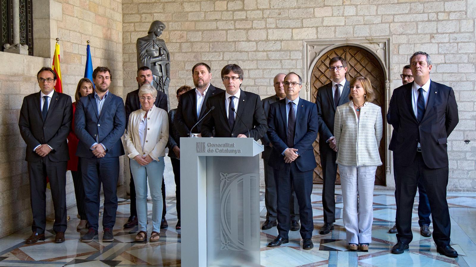 L'anàlisi d'Antoni Bassas: 'Ara és Alemanya qui diu a Llarena que no hi ha rebel·lió'