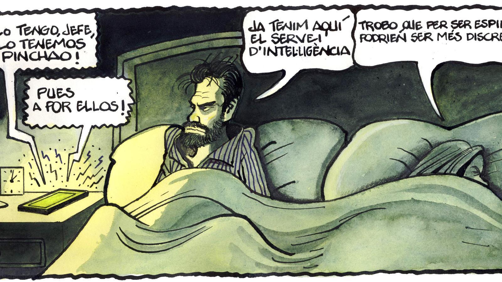 'A la contra', per Ferreres 16/07/2020