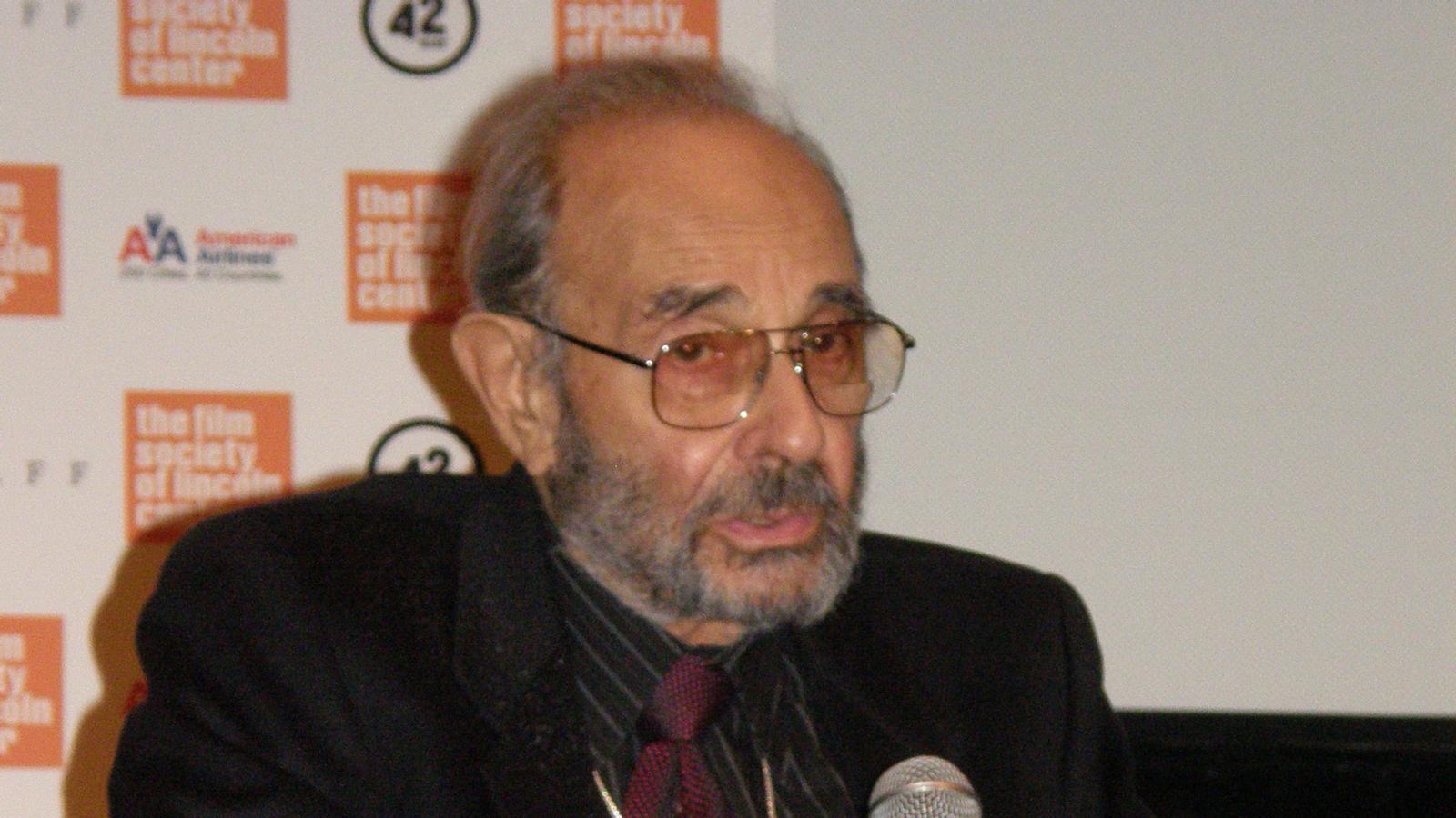 Mor el cineasta Stanley Donen als 94