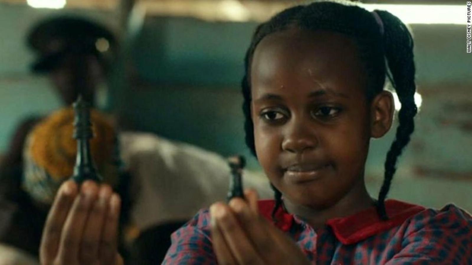 Mor als 15 anys Nikkta Walingwa, actriu de Disney coneguda pel film 'Queen of Katwe'