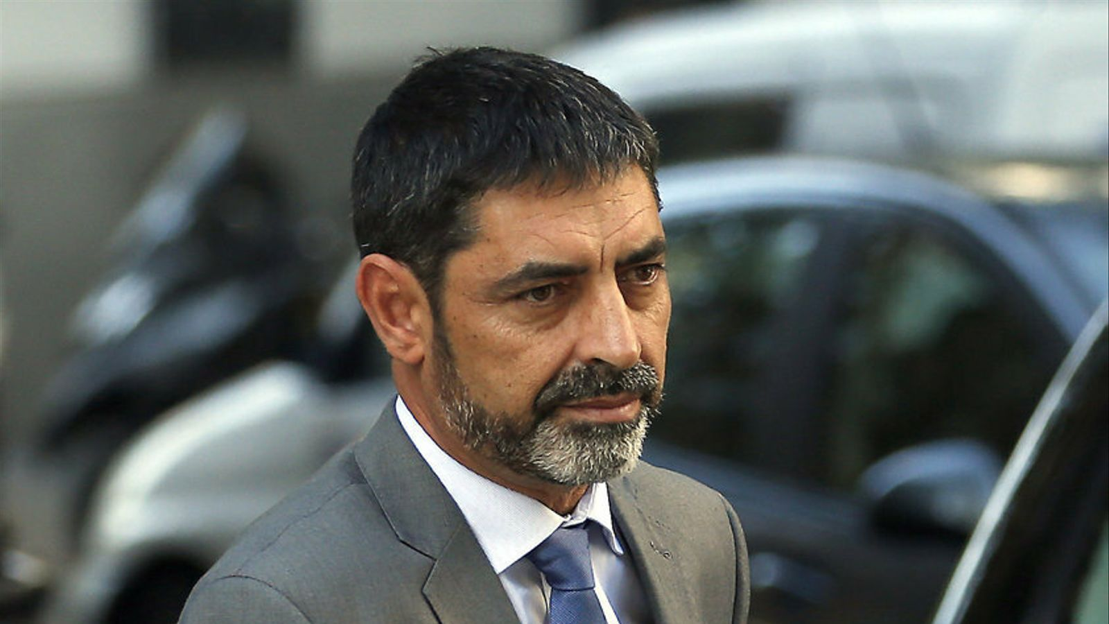 Trapero insta la Fiscalia a aclarir de quin delicte l'acusa