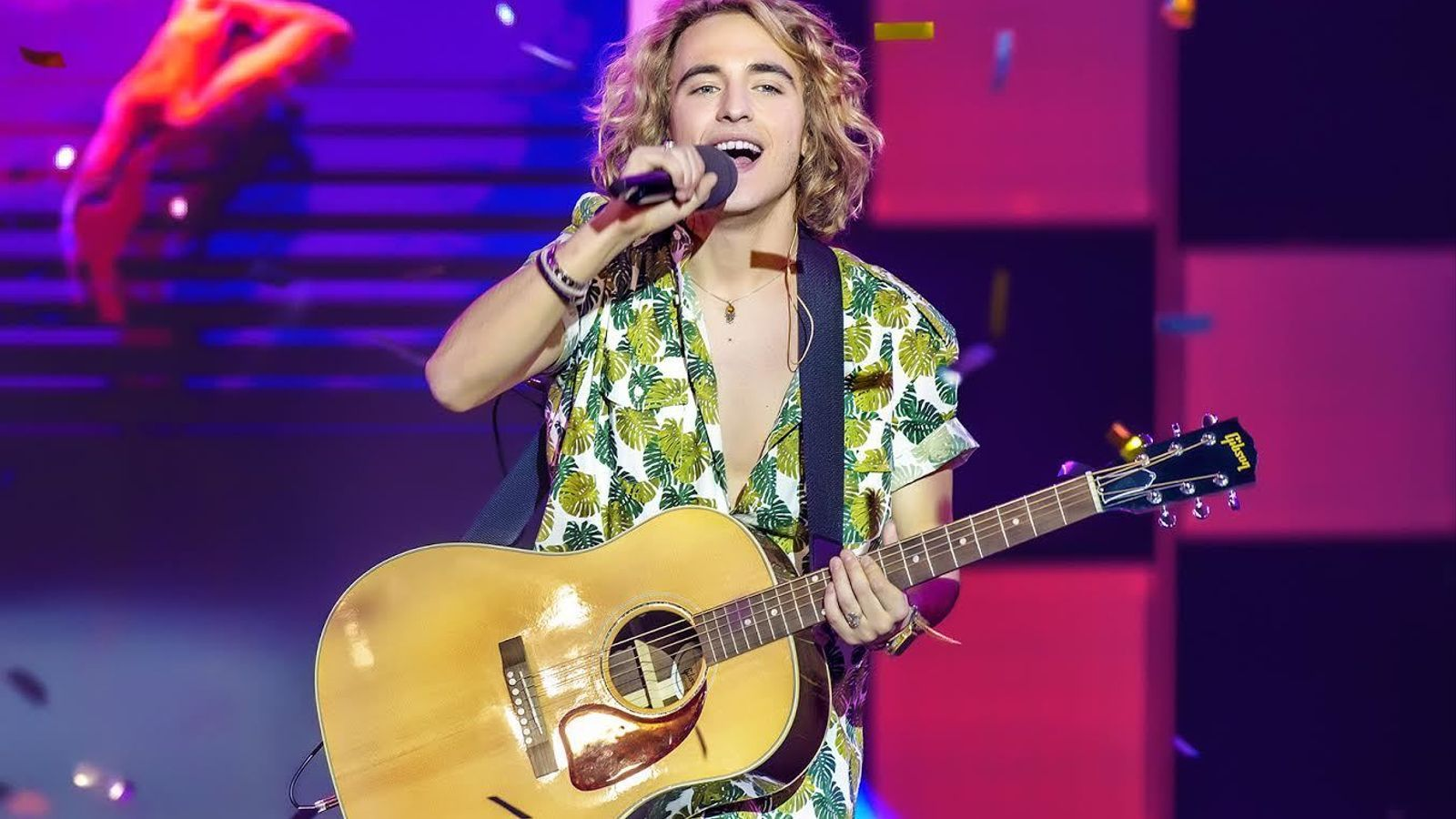 TVE defensa el procediment d'elecció del seu candidat a Eurovisió