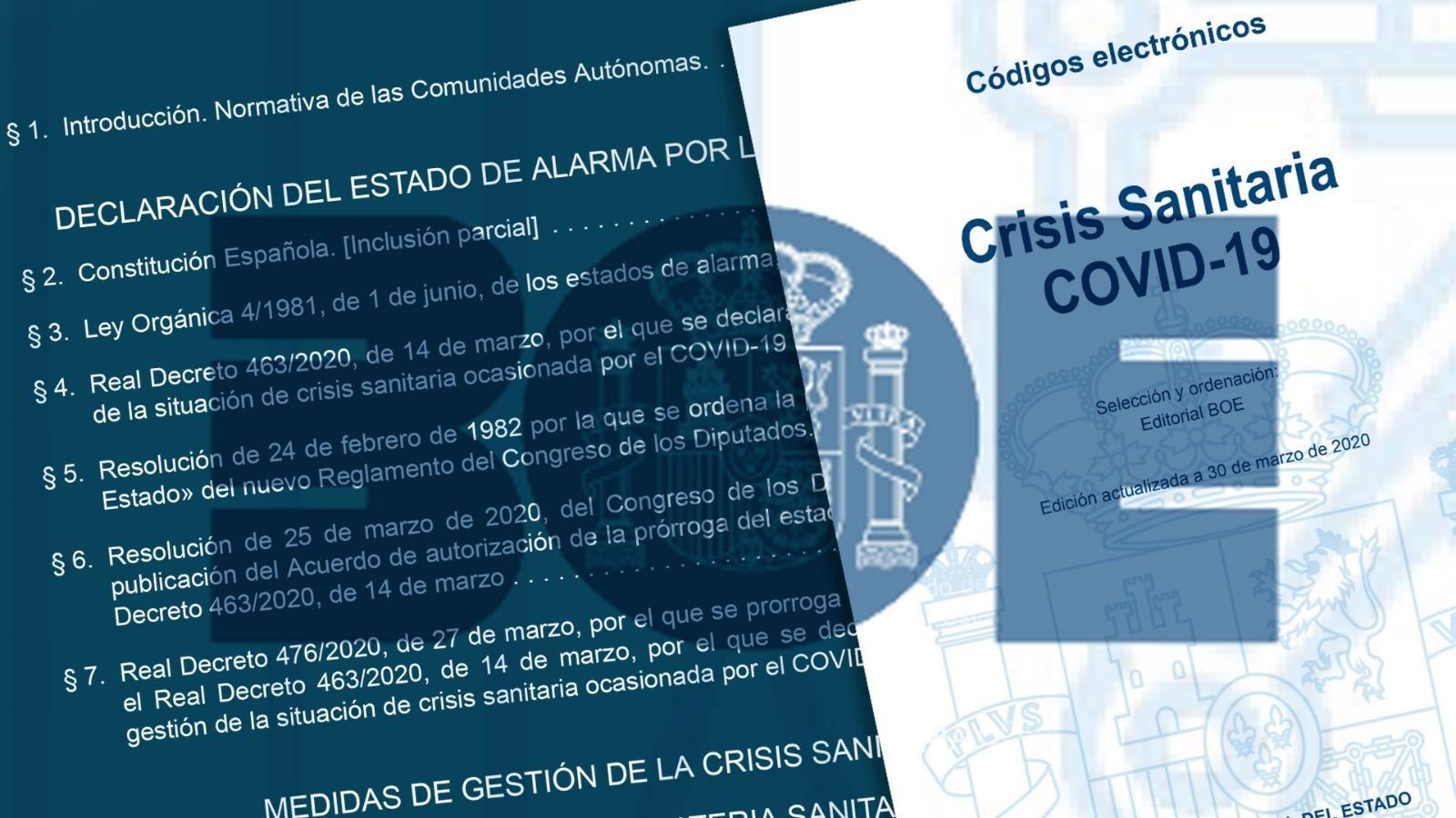 L'anàlisi d'Antoni Bassas: 'La Moncloa publica al BOE al temps de descompte i altres fracassos'