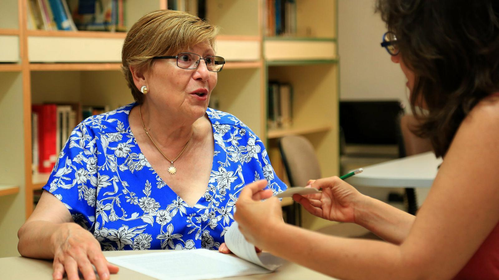 Els centres d'adults innoven per posar   Fi a l'absentisme