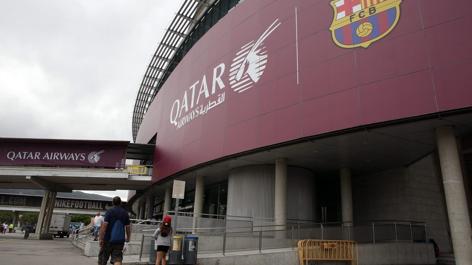 Qatar Airways,  a la pròrroga