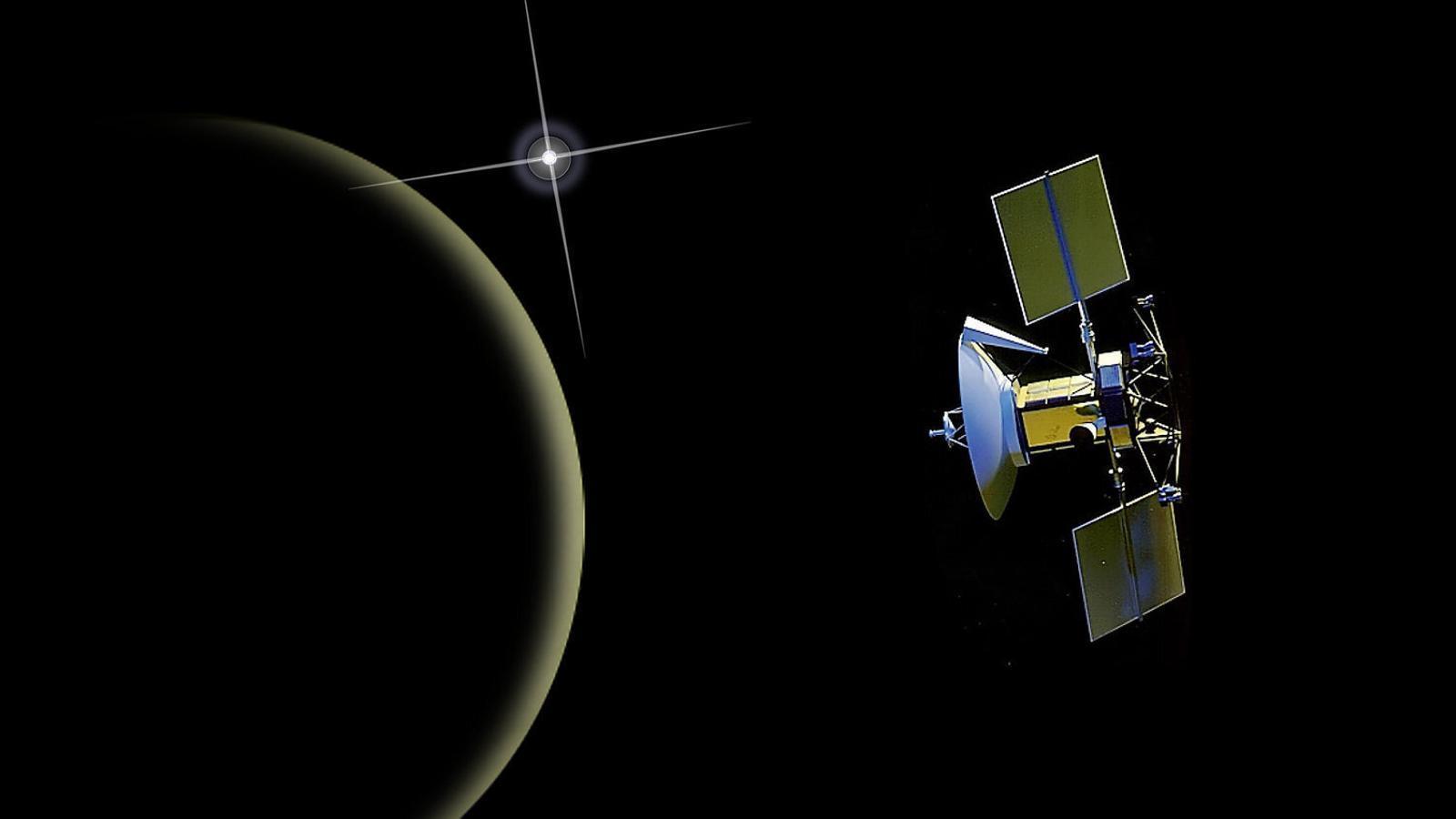 Missions a Venus:  ¿ha arribat l'hora de tornar-hi?