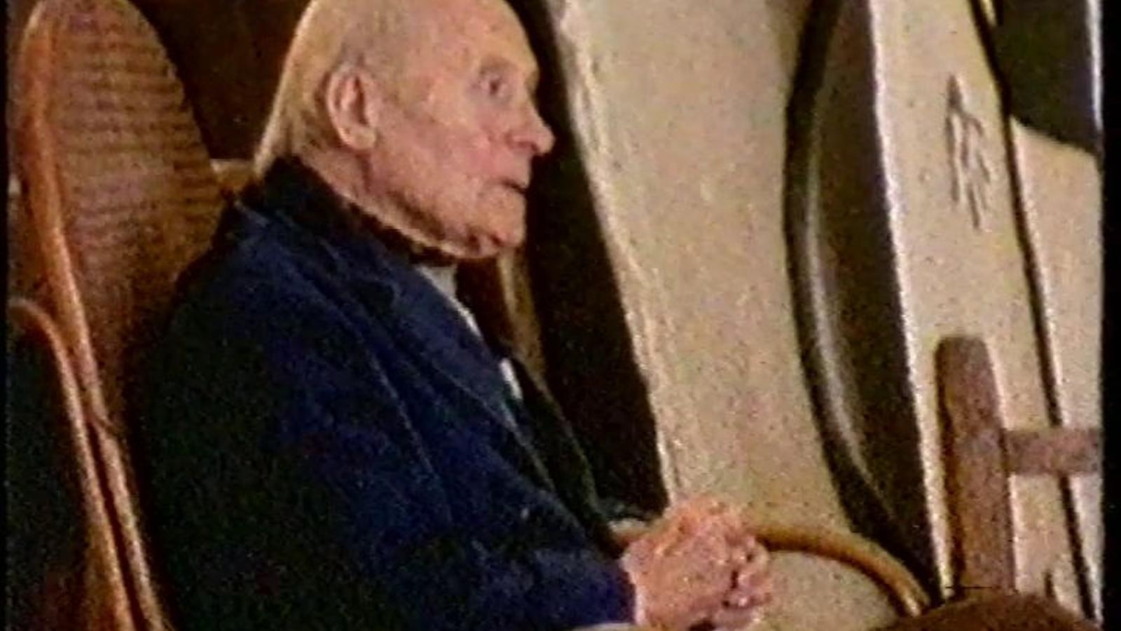 Miró, arrelat al país i esperançat pel catalanisme