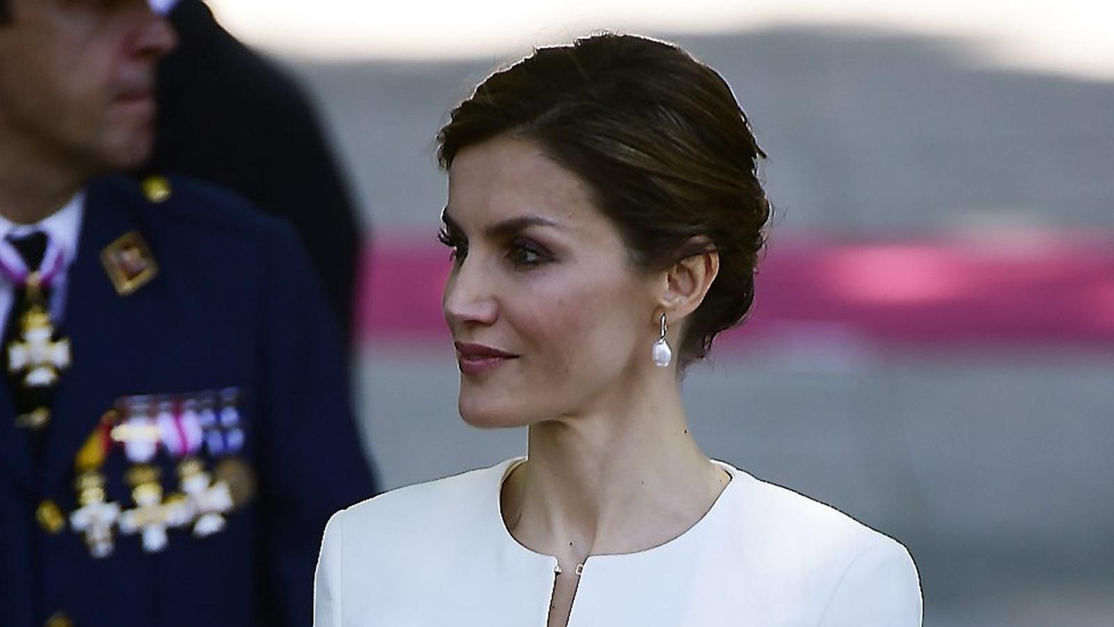 La reina Letícia serà ambaixadora de la FAO per a la nutrició